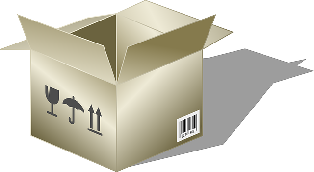 prázdná krabice