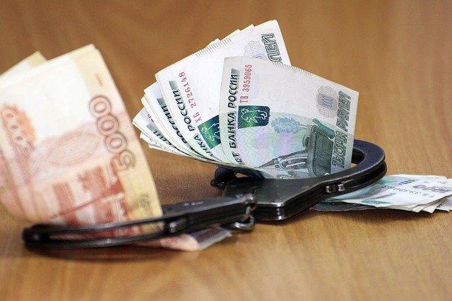 želízka a peníze